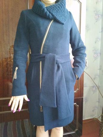 Пальто, куртка, шапка