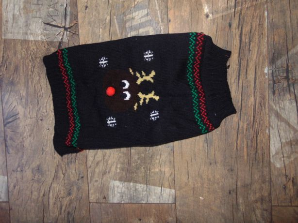 Sweterek dla pieska