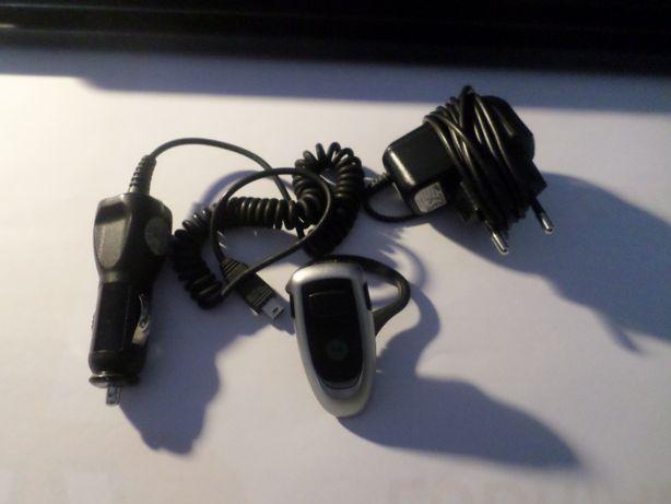 Auricular Motorola H-350