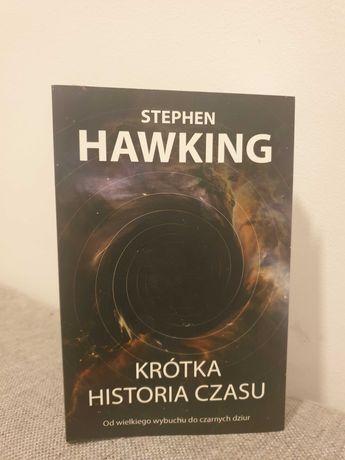 Stephen Hawking - Krótka historia czasu