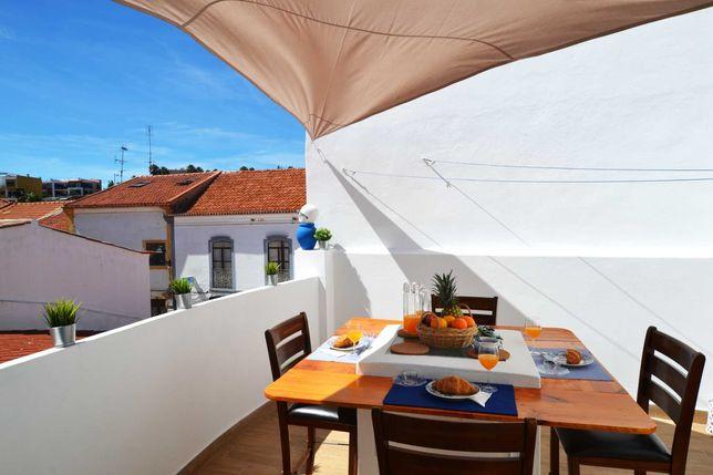 Aluguer para férias- Alvor, Portimão, Ferragudo e Praia da Rocha