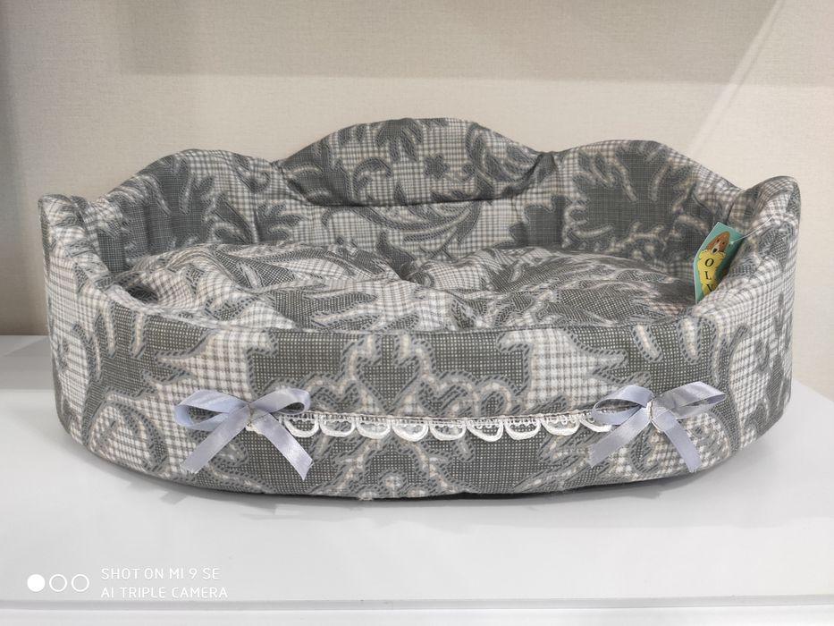 Спальное место, лежанка, домик для кота или собачки Купянск - изображение 1