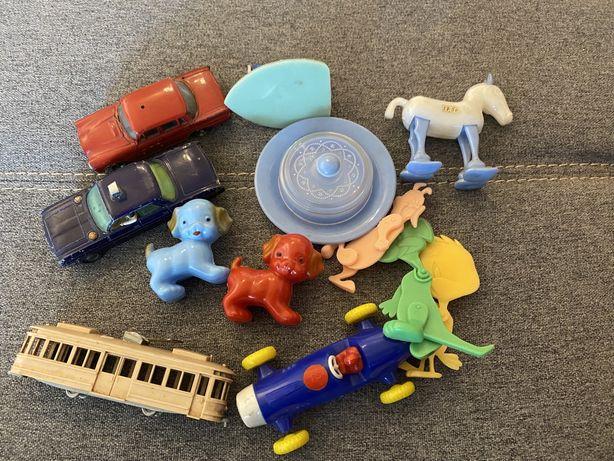 Brinquedos antigos plastico portugueses