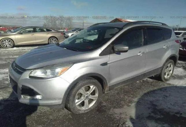 Разборка Ford Escape 2014
