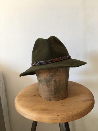 Sprzedam kapelusz firmy Bollman, model Natural rozmiar M