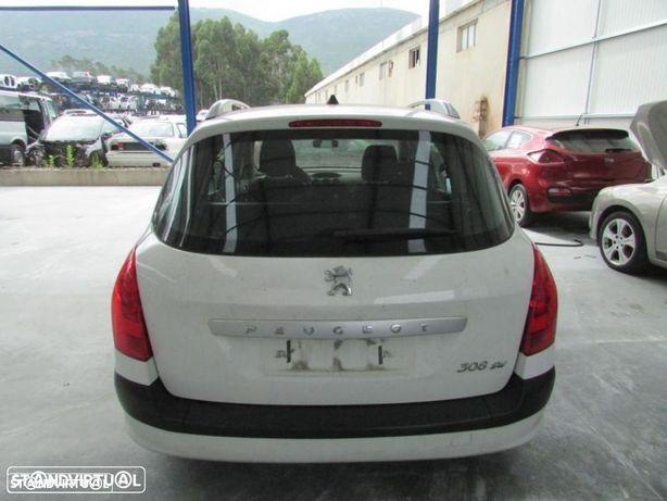 Peças Peugeot 308 SW 1.6 do ano 2008 (9H01)