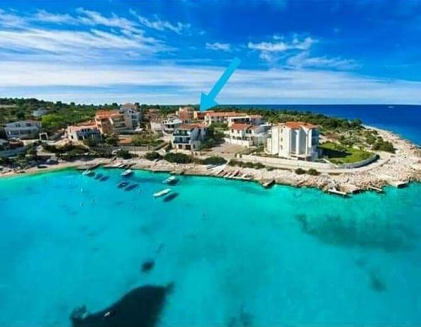 Noclegi Chorwacja , Środkowa Dalmacja Kanica