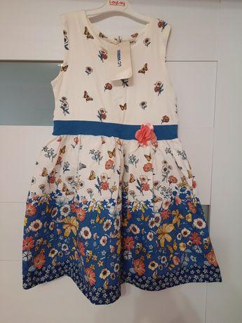 Продам летнее платье LC WAIKIKI