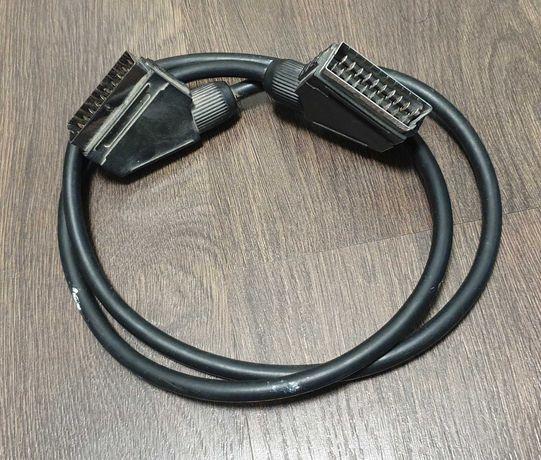 кабель SCART - SCART