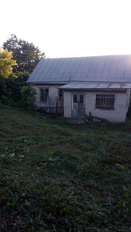 Продам будинок в селі Тростянець