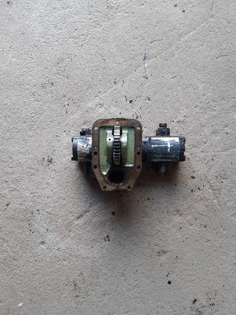 Przystawka pomp hydraulicznych dx 7.10 steyr