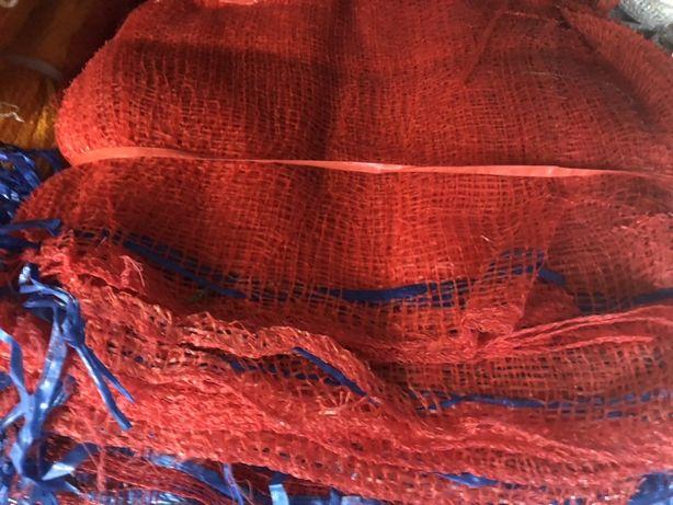 Sacos de rede