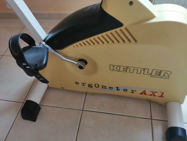 Rower Stacjonarny Kettler AX1