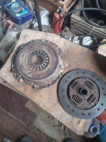 Корзина БМВ е36 с диском.