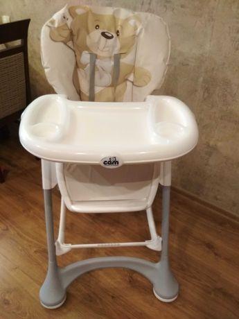 Столик, стульчик для кормления Cam