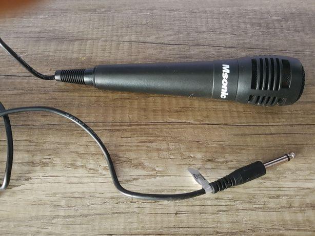 Mikrofon MSonic Kabel