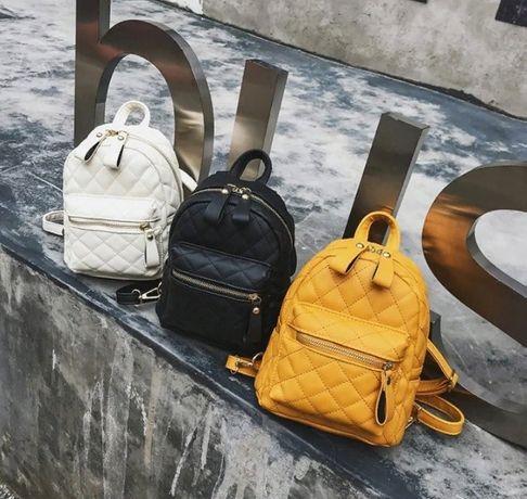 Модный качественный стильный ежедневный детский мини рюкзак рюкзачок