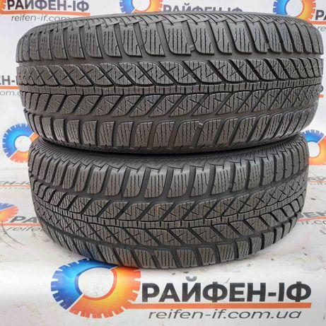 205/60 R16 Fulda Kristall HP шини б/у резина колеса 2106225