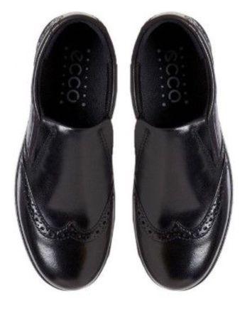 Туфли для мальчика Ессо