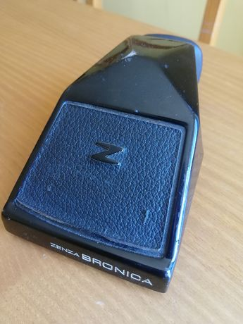 Prisma Viewfinder Bronica