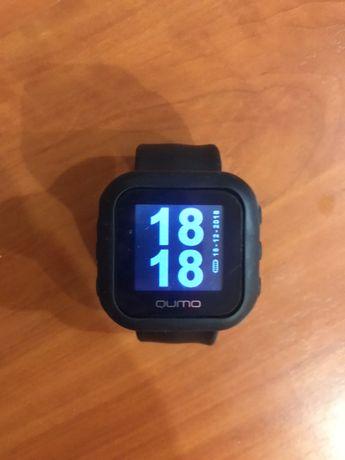 Смарт часы  Qumo