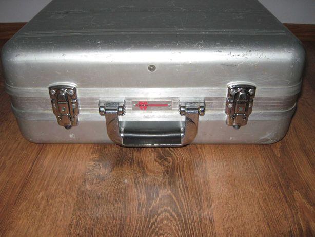 walizka narzędziowa, aluminiowa  WURTH made in Germany
