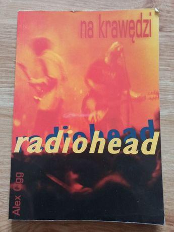 Radiohead na krawędzi - Alex Ogg