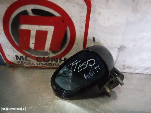 Espelho Retrovisor Audi TT 8N - Esquerdo / Direito