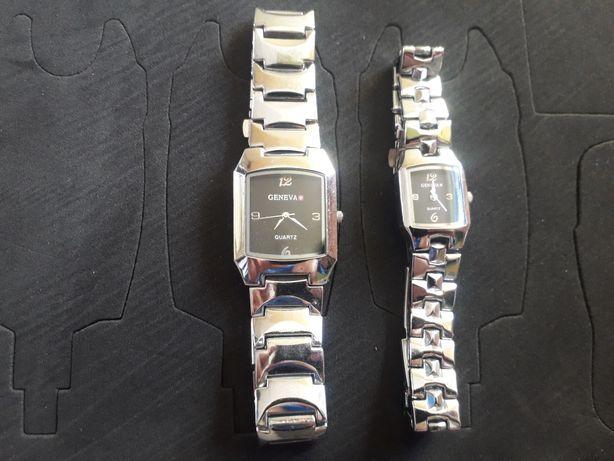 Zegarki na rękę Geneva, cena za komplet