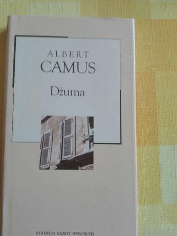 Albert Camus - Dżuma