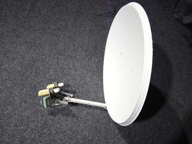Спутниковая тарелка с тюнером