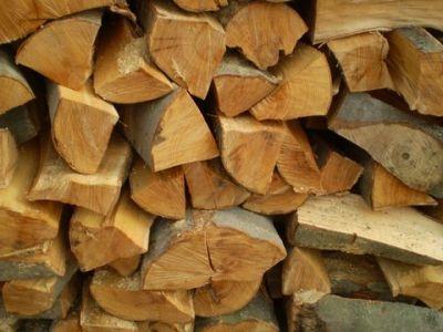 Kaloryczne drewno sezonowane z dowozem do klienta , kominkowe !