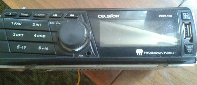 Автомагнитола Celsior