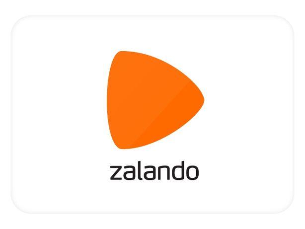 Karta upominkowa Zalando kod 400 PLN