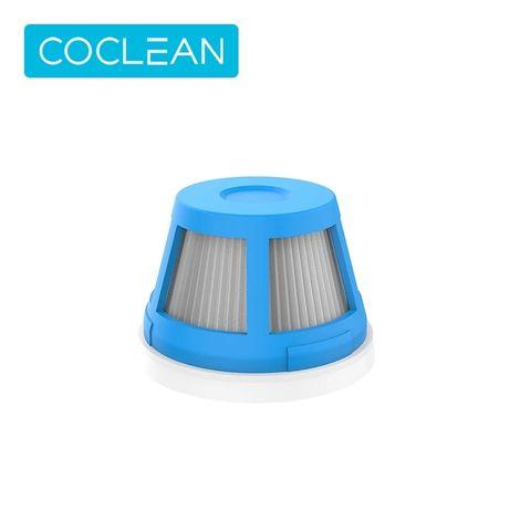 HEPA фильтр для авто.пылесоса COCLEAN Cleanfly FVQ
