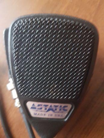 Mikrofon CB Astatic 575-M6