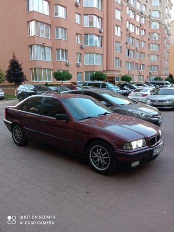 BMW 318  BMW e36  БМВ машина автомобіль