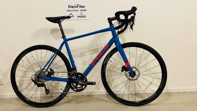 Rower marki Fuji SPORTIF 1.1 disc endurance model 2021 roz L/56cm