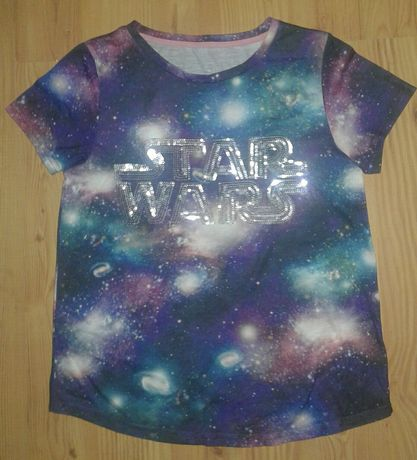 Bluzka Star Wars H&M 152/158