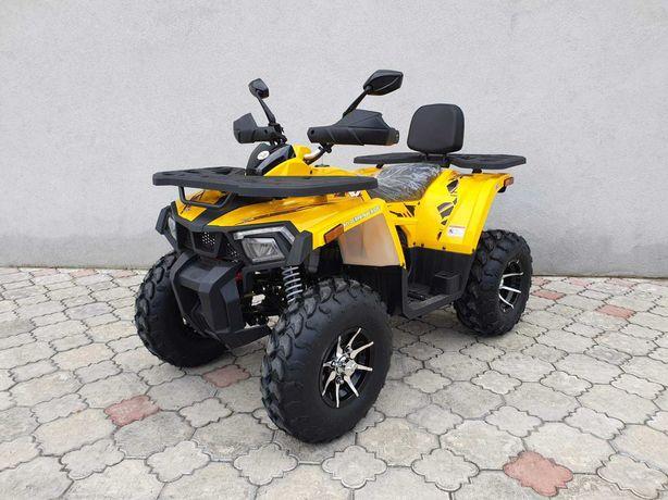Квадроцикл Акула 200сс