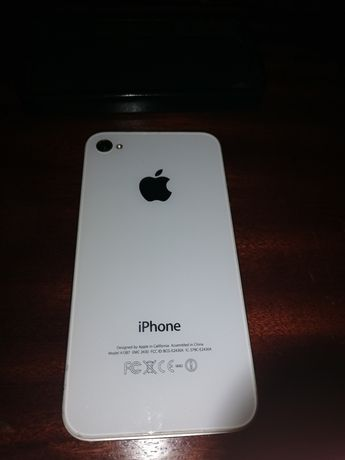 Apple iPhone 4S - Oferta*