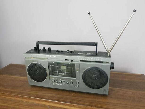 Radiomagnetofon RMS 817
