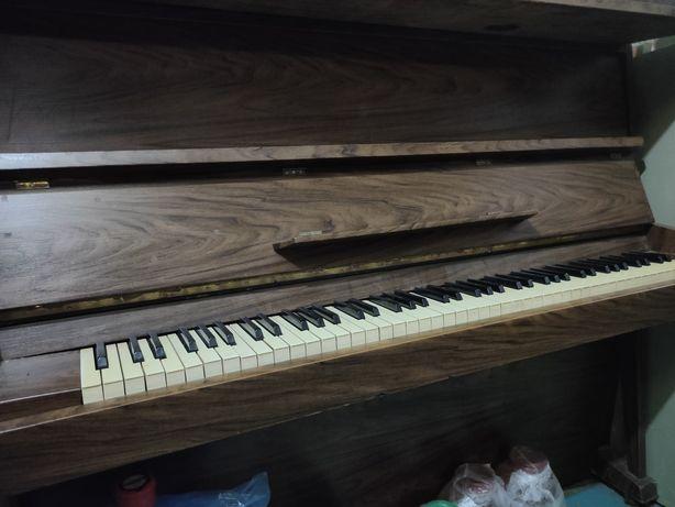 Фортепіано, піаніно