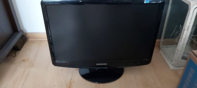 Monitor Samsung 2032BW