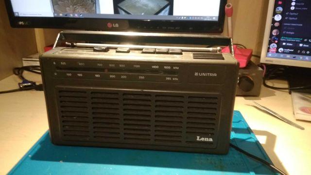 Radio Unitra Lena