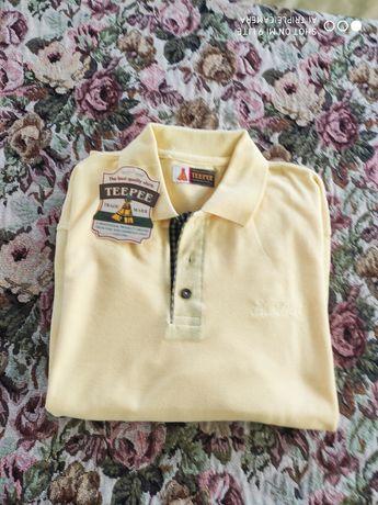 Рубашка, поло, размер М
