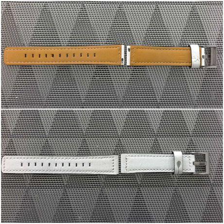 Zamienię pasek bransoleta do zegarka Samsung Huawei skóra.