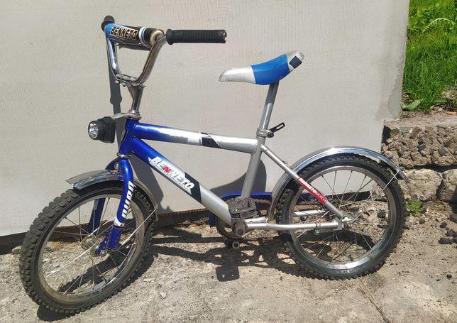 Велосипед для дитини 5-9 років, дитячий велосипед