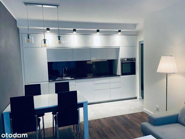 Okazja! Mieszkanie 50m2 3pok Gazowa Lokum di Trevi
