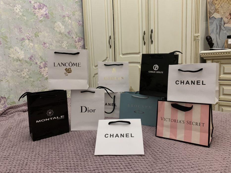 Пакеты Dior Montale Chanel Brocard Armani диор шанель пакеты Одесса - изображение 1